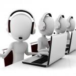 Service und Kundensupport